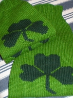 shamrocksweater