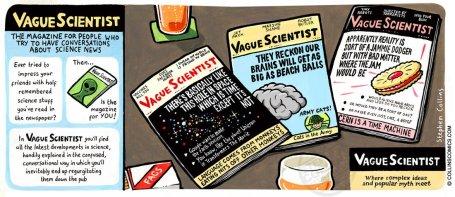 VagueScientist